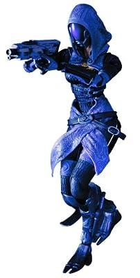 Square Enix Mass Effect 3: Play Arts Kai: Tali'zora vas Normandy Action Figure by Square Enix