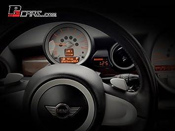 Öltemperatur P3Cars Performance Display für Mini R55 R56 R57 R58 R59 inkl