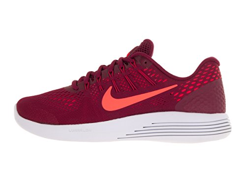 Nike 843726-600, Zapatillas de Trail Running para Mujer Rojo (Noble Red/Bright Mango-Bright Crimson)