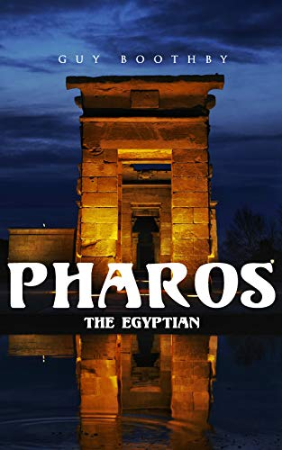 Pharos, the Egyptian: Horror Novel]()
