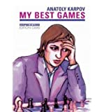 [(My Best Games )] [Author: Anatoly