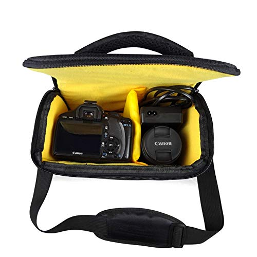 Hamiss - Funda impermeable para cámara réflex digital Nikon D5300 ...