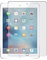 Green Full HD Glass Screen Protector for iPad Air 2/9.7""