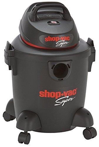 SHOP VAC 5970136 Wet/dry vacuum, 5