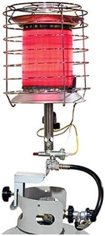 Dura Heat Propane Tank Top Heater