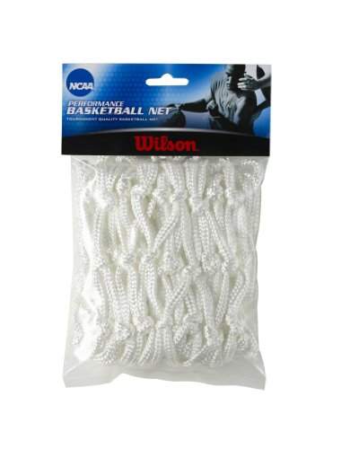 Wilson NCAA High Performance Basketball Net by Wilson