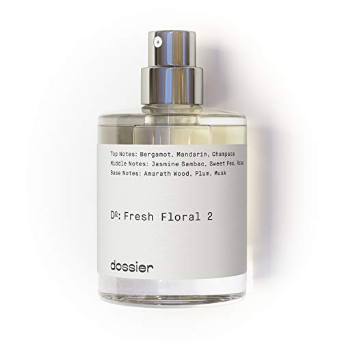 Dossier | Fresh Floral 2 Womens Perfume | Inspired By J'adore Fragrance