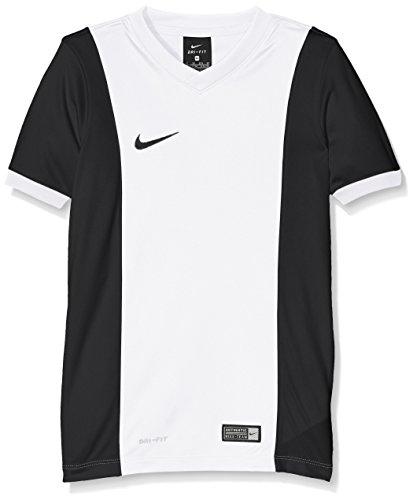 Courtes noir Blanc Garon Park Manches Derby Maillot Nike qnxE0awxBZ