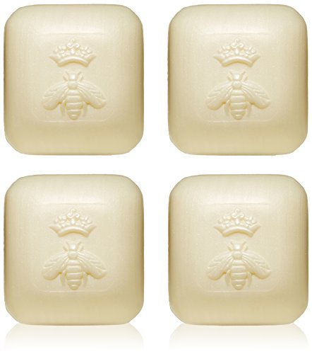 Gianna Rose Royal Jelly Guest Soaps, 4 Count