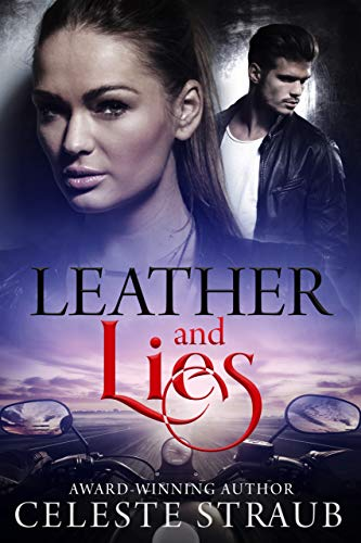 Leather and Lies by [Straub, Celeste]