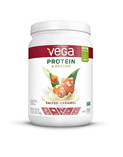 Vega Protein & Greens MD Powder Chocolate
