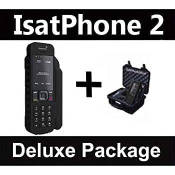 Amazon.com: inmarsat isatphone Pro y isatphone 2 unidades ...