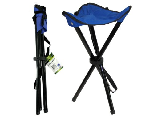 DDI Bulk Buys Home Outdoor Camping Stool Pack Of 5