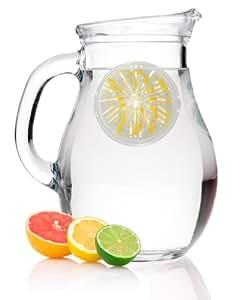 Jokari Healthy Steps Water Infuser