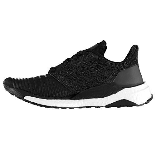 Solar blanc Fitness Noir Boost Femme W gris Chaussures De Adidas dxT4qzXd
