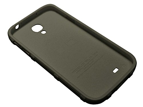 Let it rain 2L Engraved Magpul MAG458 Field Case ODG Olive Drab Green for Samsung Galaxy S4 Engraved by NDZ Performance