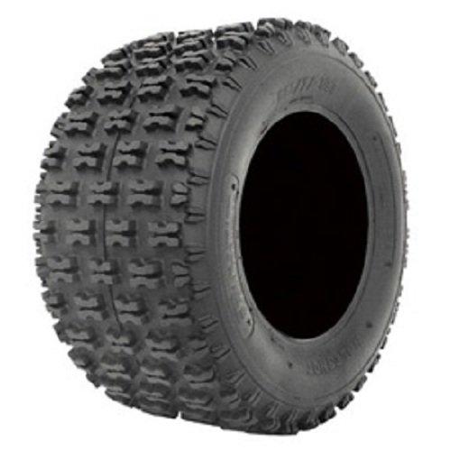 4ply 2 Pair of ITP Holeshot ATV Tires Rear 20x11-8