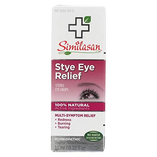 Similasan Stye Eye Relief Drops .33 Oz from Simlasan