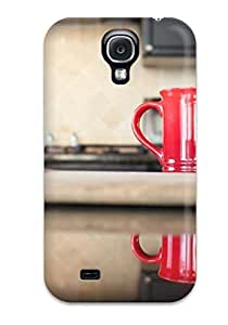 CqxuNdG849GLumb Jeannie L Carter Kitchen Photography Durable Galaxy S4 Tpu Flexible Soft Case