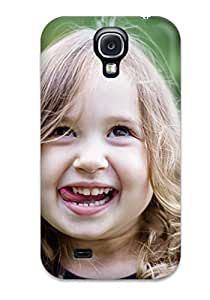 Brenda Baldwin Burton's Shop Galaxy S4 Case, Premium Protective Case With Awesome Look - Child 5407586K93024272