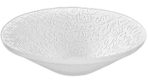 ured Bowl - Fusible Glass Slumping Mold (Glass Fusing Slump Kiln Mold)