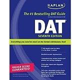 img - for Kaplan DAT blue book book / textbook / text book