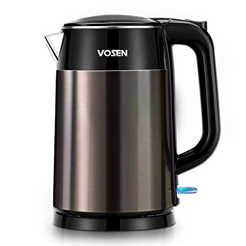stainless electric kettle - 9