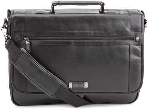 kenneth-cole-reaction-527775-flap-ple-martini-kcr-florencia-leather-business-cases-black