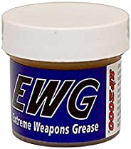 Slip2000 60340 EWG Extreme Weapons Grease Lube, 1.5-Ounce