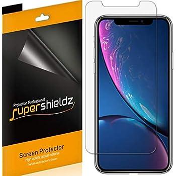 Amazon.com: iPhone XR Matte Screen Protector, iFlash [2