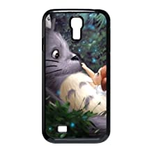 Super Cute Totoro Customized Design Samsung Galaxy S4 I9500 Hard Case Cover phone Cases Covers