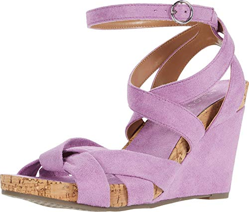 Aerosoles Women's Phoenix Wedge Sandal