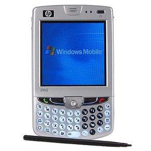 HP iPAQ HW6900 Series Unlocked Mobile Messenger PDA Hanheld Smartphone HW6940