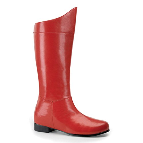 Boot Funtasma 100 Hero Polyurethane Men's Red Engineer wqqIxUnF6