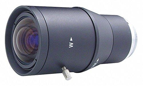 VF2.812DC-2.8-12mm DC Auto Iris Varifocal Lens