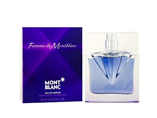 737052152387 - Femme De Montblanc By Mont Blanc Eau-de-parfume Spray, 2.5-Ounce carousel main 0