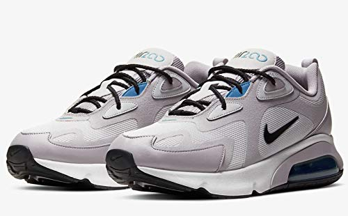 Nike Air Max 200 Mens Casual Running Shoes Ci3865-003