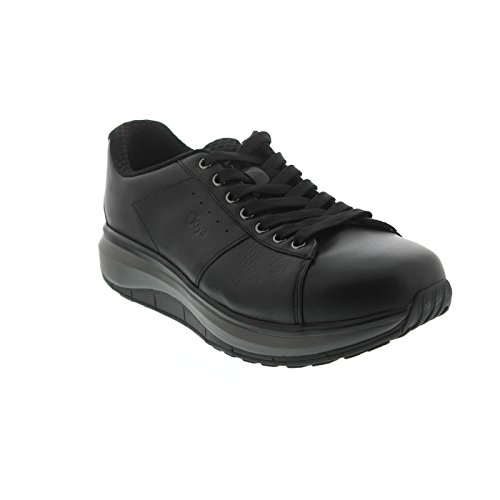 Trainers Leather Black Malibu Joya Mens Sr M wIvfvXaq
