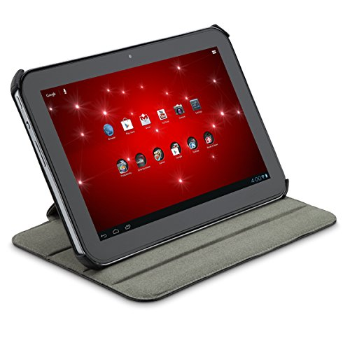 - Toshiba Portfolio Duo Case for Tablet (PA1511U-1TPD)