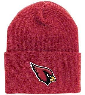 b339405fdd8619 Reebok Team Color Cuff Beanie Hat - NFL Cuffed Football Winter Knit Toque  Cap