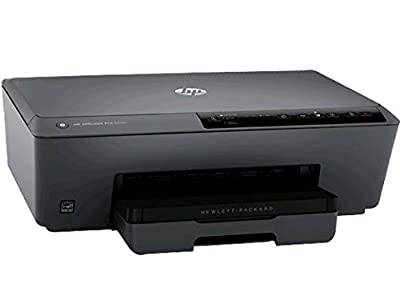 HP OfficeJet Pro 6230 Wireless Photo Printer with Mobile Printing