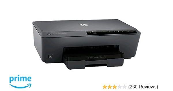 HP OfficeJet Pro 6230 Wireless Printer, Amazon Dash Replenishment ready  (E3E03A)