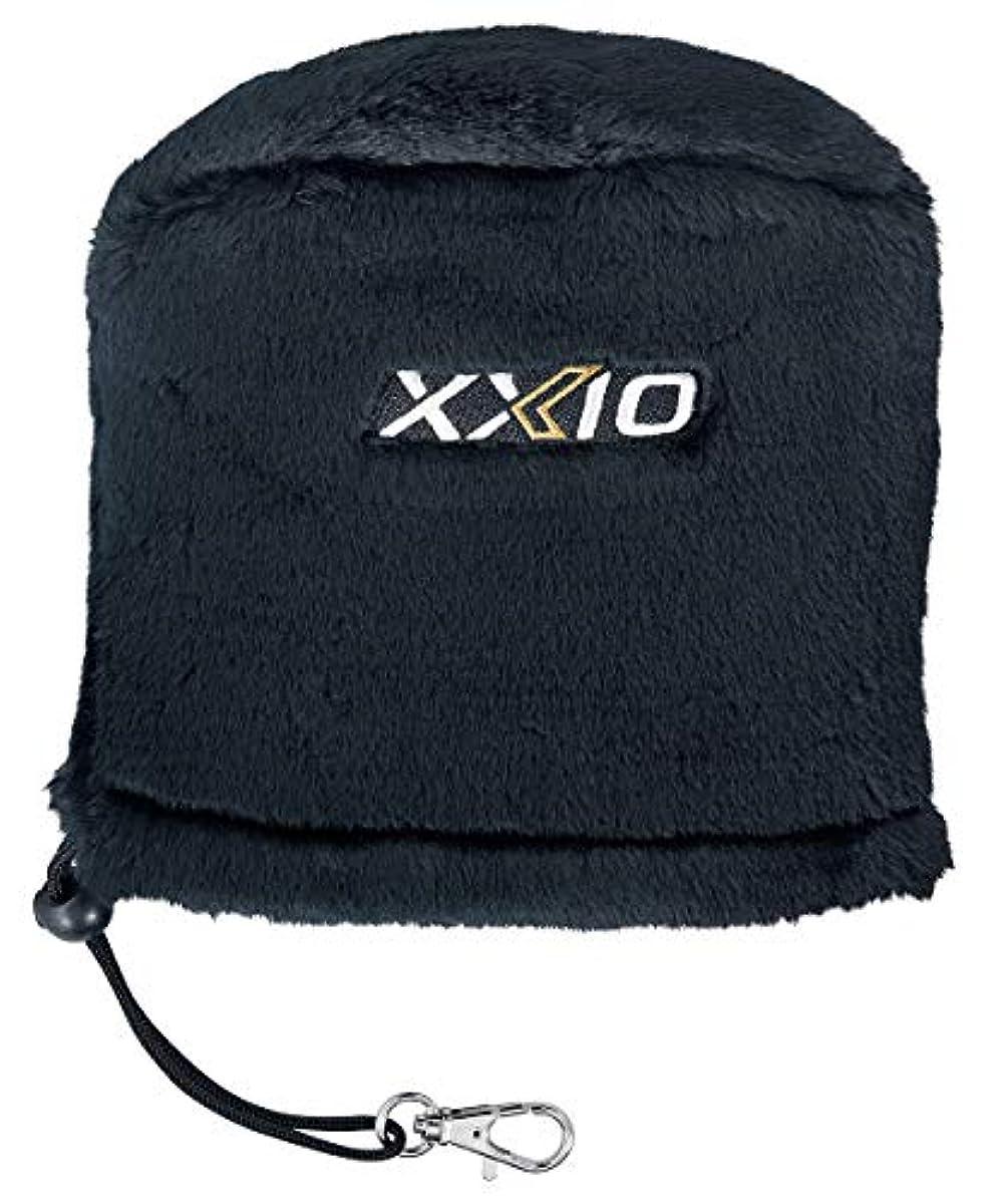 [해외] 던롭(DUNLOP) XXIO 젝시오 아이언 커버 GGE-X132I 블랙