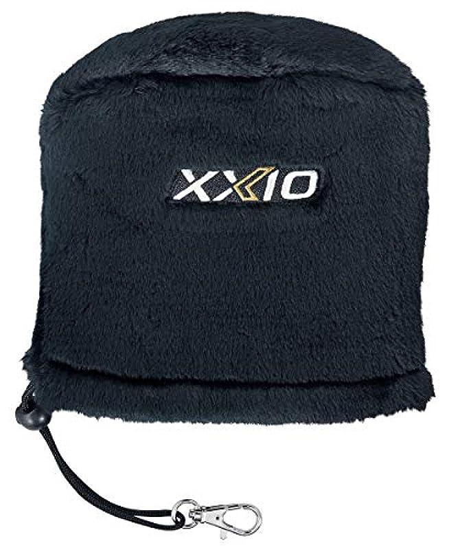 던롭(DUNLOP) XXIO 젝시오 아이언 커버 GGE-X132I 블랙