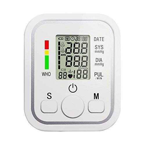 Pressure Monitor Toprime Accurate Portable