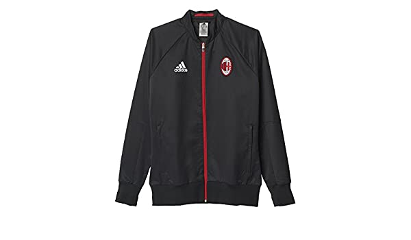 Amazon.com : adidas Performance ACM Mens Anthem Jacket - XS : Sports & Outdoors