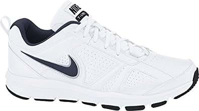 Nike T-Lite Xi Sp15 - Zapatillas para hombre, BLANCO NEGRO, 38.5 EU
