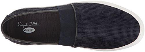 Dr. Scholls Heren Barchetta Mode Sneaker Marine