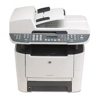 HP LaserJet M2727nf MFP CB532A Laser Printer Scanner Copier Fax All-In-One Machine Refurbished with 90 days warranty M2727