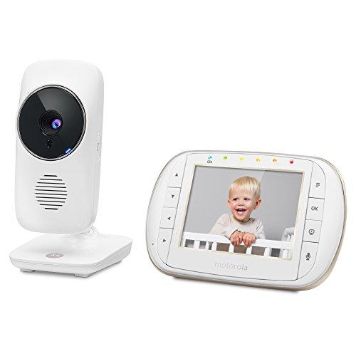 Motorola Video Baby 3.5-inch Color LCD